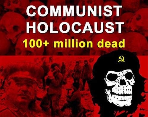 Communist Terror & World War DVDS